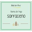 Harina de trigo sarraceno
